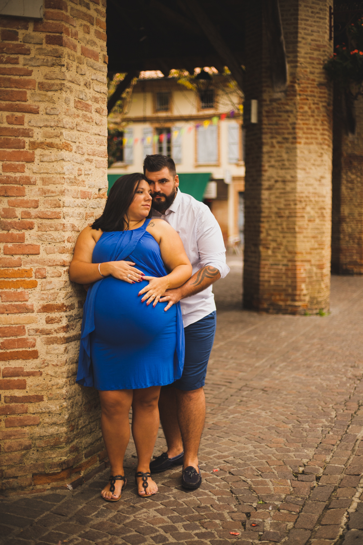 seance couple grossesse